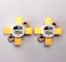 Motorola mrf422 RF transistor RF Power transistor NPN