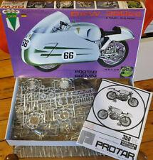 PROTAR moto 1/9 Auto Union DKW 350cc KIT NEW NUOVO Rarissimo!