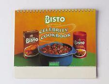 Bisto Celebrity Cookbook NSPC Celebs include Cilla, Tarrant, Lipman, Rippon +