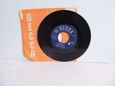 "Marianne Faithfull - Summer Nights / The Sha La La Song F 12193 UK 7"" 1stP 1965"