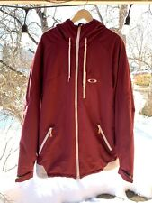 Oakley Ski/Snowboard Jacket XL Loose Fit, 4oz Thinsulate Insulation - Excellent