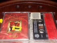 FIORELLO - Veramente Falso K7 Cassette Mc..... New