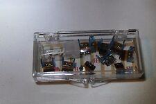 Tektronix Probe Tip-Clip Kit P7313 020263800 020-2638-00 020-2656-00 right angle