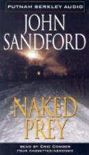 Naked Prey by John Sandford (2003, Cassette, Abridged)