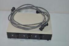 Metronics Numerex X/Y/Z Scale Interface Kit for Quadra Chek Displays QC200 QC230