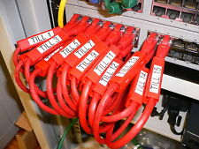 Cablebug 5 étiquettes-Pack de 20 Clip-sur les étiquettes-s' adapte 5mm-7mm - Avec Stylo Sans