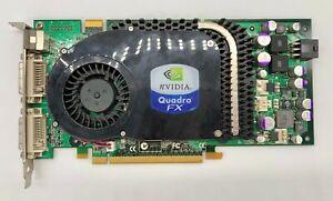 Nvidia Quadro FX3450 256MB PCI Express Graphic Card for Dell Precision 490 Tower