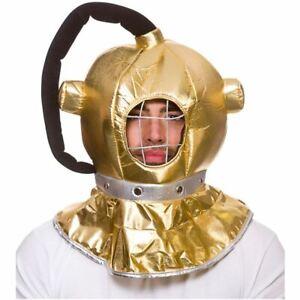 Wicked Costumes Deep Sea Diver Helmet
