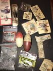 Miscellaneous Vintage Fishing Lures