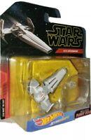 Hot Wheels Star Wars Starships - SITH INFILTRATOR - Rare- FAST SHIPPING!!!