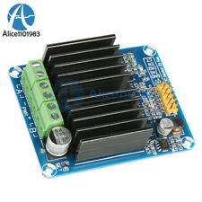 Dc 5v 15v 30a Dual Channel With H Bridge Motor Drive Module Controller