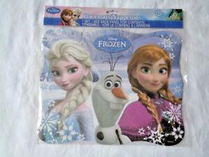 Disney Frozen Elsa Anna Olaf Placemats