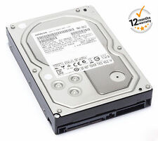 "HITACHI 2000GB (2TB) Escritorio de CCTV DVR 3.5 ""Disco duro interno SATA HDD 7200rpm"