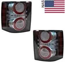 COPPIA di 2012 NAS spec LED Posteriore Luci per RangeRover L322 conversione Coda Lampada USA