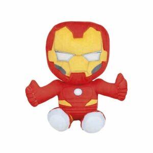 """Marvel Avengers Iron Man 12"""" Plush Soft Toy"""