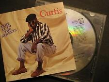 "CURTIS MAYFIELD ""TAKE IT TO THE STREETS"" - CD"