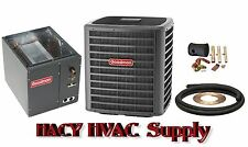 "2 Ton 2-Stage 16 Seer Central Ac Add On - Dsxc160241 ComfortNetâ""¢ Communications"