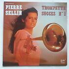 PIERRE SELLIN Trompette succes N°1 Album double 221
