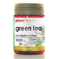 POWER Health Green Tea 1000mg 90 Compresse