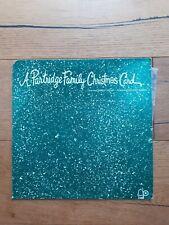 Partridge Family A Partridge Family Christmas Card  Vinyl LP