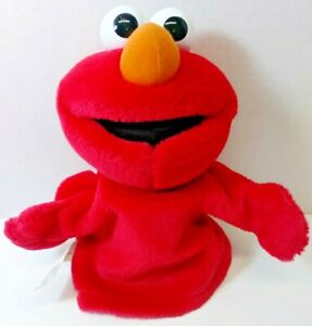 Fisher Price Elmo Hand Puppet