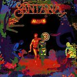 SANTANA - Amigos - CD Album