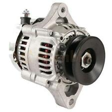NEW ALTERNATOR for CHEVY MINI DENSO STREET ROD 1-WIRE 35 AMP 400-52062 12180-SE