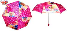 Umbrella,Shimmer & Shine Extendable Umbrella,,Kids Umbrella,Officially Licensed