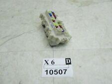 09-2014 maxima dash instrument panel interior fuse box relay junction block OEM