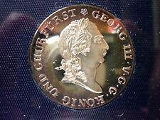 SILBERMÜNZE HANNOVER CASSEN GELD Kurfürstentum Personalunion England 1801 selten