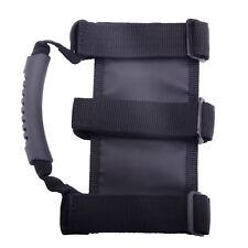 Roll Bar Grab Handle Road Accessories For Jeep Wrangler Black YJ TJ JK CJ DH