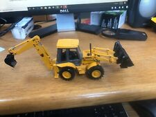 JCB Site Master 4CX  Backhoe Loader Digger  By Joal 1:35 Scale Diecast Toy Model