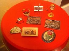 Lundby Any Room Vintage Dolls' Miniatures & Houses