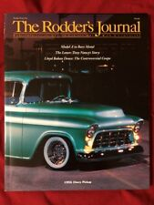 RODDER'S JOURNAL MAGAZINE #41 AUTUMN 2008 COVER A