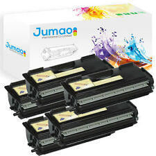 Lot de 5 Toners type Jumao compatibles pour Brother HL-1670N 1850N 1870, Noir