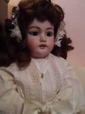 "Simon Halbig Antique Doll 1079 DEP 29""  Germany"