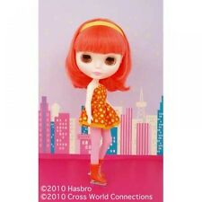 New Takara Tomy Blythe Shop Limited Simply Bubble Boom