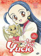 Petite Princess Yucie, Vol. 5: Echoes From the Past