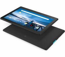 GradeB - LENOVO Tab E10 10 inch Tablet - 16GB Black - Android 8.1 (Oreo)