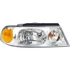 New Passenger Side New Passenger Side DOT/SAE Headlight For Lincoln Navigator