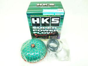 HKS Super Mega Flow Air Intake Filter for Nissan Silvia S14 S15 SR20DET