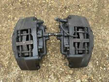 LEXUS LS400 GENUINE 4 POT FRONT BRAKE CALIPERS BRAKES