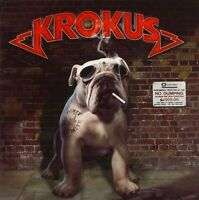 KROKUS - DIRTY DYNAMITE   CD NEUF