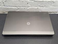 "HP ProBook 4530s 15.6 "" Laptop Windows 10 Intel i3-2310M 2.1GHz 240GB SSD Webcam"