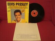 ELVIS PRESLEY LE DISQUE D'OR FRANCE IMPORT LP