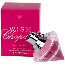 Wish Chopard Pink Diamond Eau de Toilette EdT 30 ml. for woman