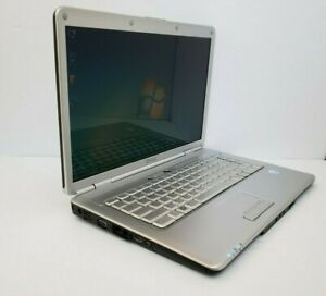 Dell Inspiron 1525 Celeron @ 2.0GHz 4GB RAM 160GB HDD WINDOWS 7 Home NO CHARGER