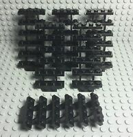 Lego New Castle Kingdoms Ladder 7x4x6 Black  Staircase Step X6 Pieces / Parts