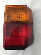 1985 - 1989 TOYOTA  LITEACE CM31 DRIVER SIDE O/S RIGHT REAR TAIL LIGHT BACK LAMP