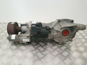 VOLVO XC-60 2,4TD AUTOMATIC 2013 REAR DIFFERENTIAL CASE OEM  36002053 / P1216541